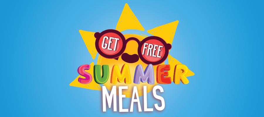 Get Free Summer Meals