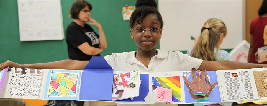 Discrimination In Gifted Education Must >> Gifted And Talented