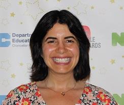 Sandra Fajgier