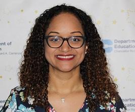 Stephanie Flete