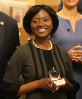 Karen Pierre-Charles Byrd