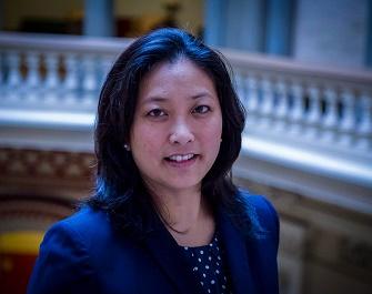 Linda Chen