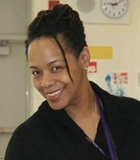 Paula Pryce-Bremmer, Guidance Counselor