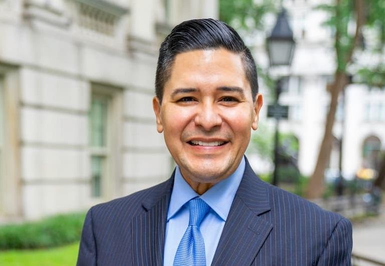 Richard A. Carranza