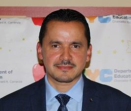 Mike Rosario