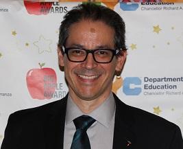 Alberto Toro