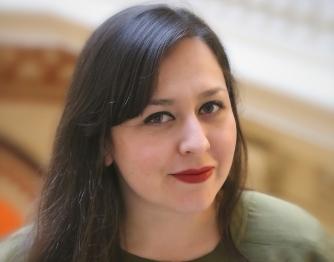 Ursulina Ramirez